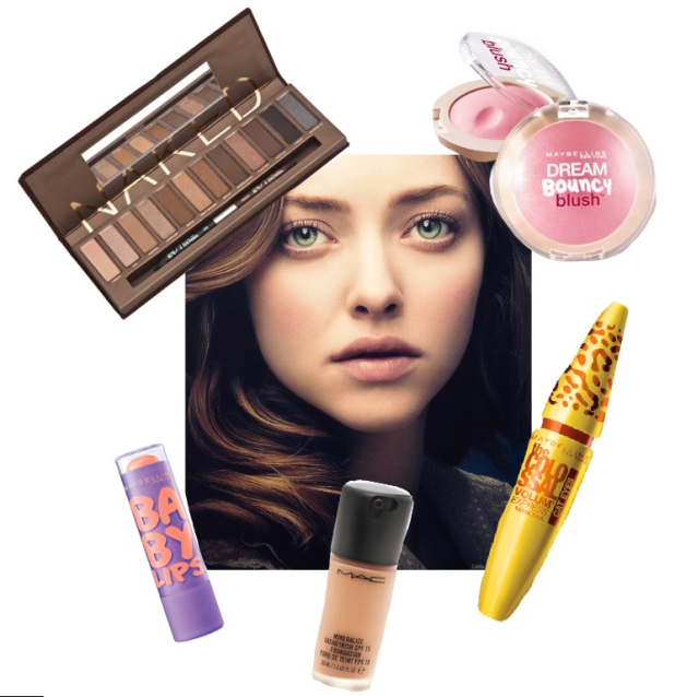 Fashion Beauty Inc: Natural Makeup Inspired By Cosette From Les Miserables