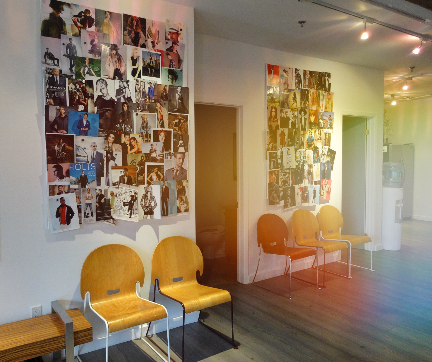 Fashion Beauty Internships: The Intern Diaries: A Day In The Office At Elite Model
